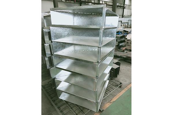 龙8国际pt老虎机官网钣金厂焊接件剪板